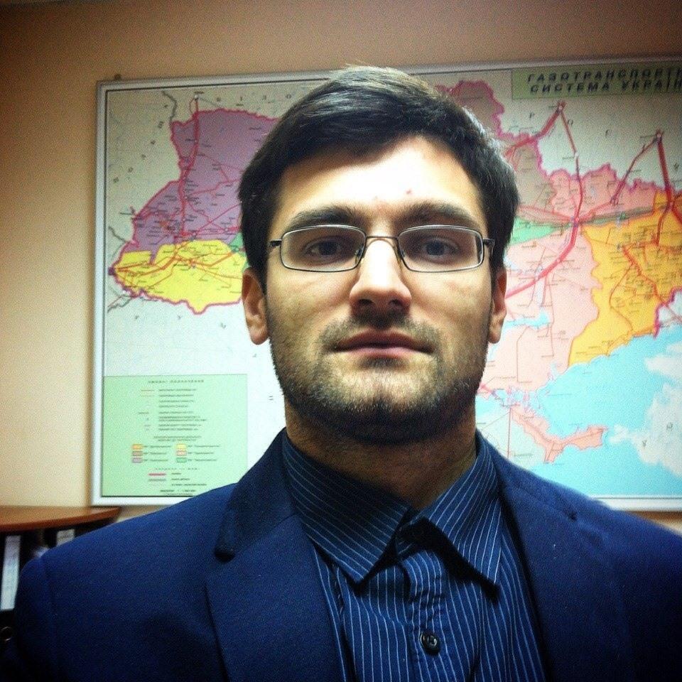 Ігор Кравчишин