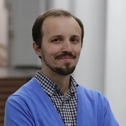 Олексій Молчановський