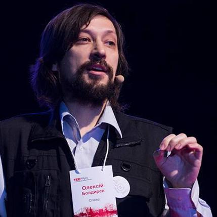 Олексій Болдирєв